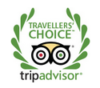 tripadviser travellers choice