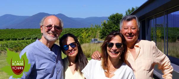 Yarra Valley Wine Tour Prices